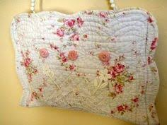 Shabby Chic Placemats by Place Mat Purse Dining Sets Sewing Projects And Placemat