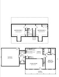 Canterbury Floor Plan by Floorplan Details Expert Home Builders