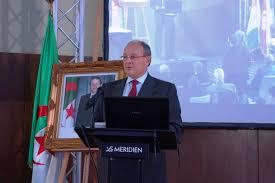 chambre nationale des huissiers de justice algerie 2e forum international des huissiers de justice à oran les 6 et 7
