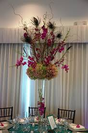 Peacock Centerpieces 238 Best Aa Peacocks Tablescapes Weddings Party Images On