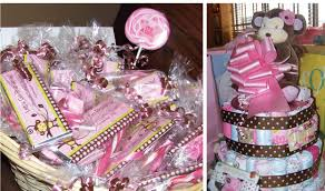 baby shower theme ideas for girl girl baby shower ideas monkey girl theme big dot of happiness
