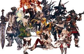 best online class xiv guide what s the best class to play usgamer
