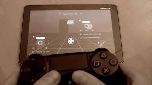 dualshock 4 android how to use ps4 dualshock controller wireless with android now