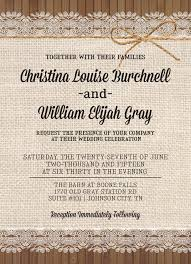 wedding invitations johnson city tn wedding materials jacenta designs