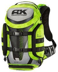 Backpack Storage by American Kargo Trooper Backpack Cycle Gear