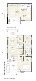 modern 2 story house plans 2 storey house plans with garage andreacortez info