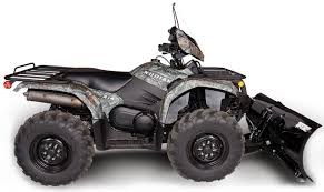 yamaha kodiak gypa polar kit