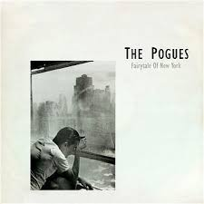 song of the week 32 fairytale of new york u2013 the pogues u0026 kristy