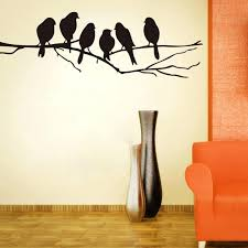 wall ideas h 3d effect wall mural metal wall art decor 3d mural wall art wallpaper murals uk bird wall decor peace pigeons birds wall decals wall stickers vinyl wall decor home mural decor home decor mural art wall paper