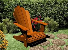 Wood Deck Chair Plans Free by 114 Best Adirondack Chair Plans Images On Pinterest Adirondack