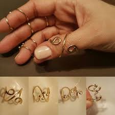 all fingers rings images 143 best jewelsplint silver ring splints for hand and fingers jpg