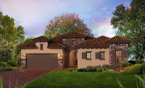 the tuscan house vienna at tamaya ici homes