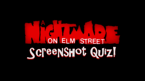 name the nightmare on elm street film from a screenshot