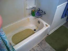 Size Bathtub Small Bathroom Non Standard Size Tub Remodel Terry Love