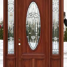 Exterior Wood Doors Lowes Glass Panel Exterior Door Lowes Http Thefallguyediting