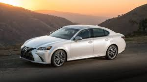 lexus luxury van 2017 lexus gs 350 pricing for sale edmunds