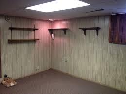 basement paneling home design styles