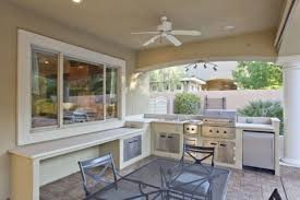 Tropical Outdoor Kitchen Designs Tropical Palapa Outdoor Kitchen Tropical Patio Los Angeles For