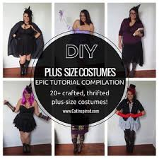 Plus Size Costumes Plus Size Costumes Epic Diy Costume Compilation U2014 Cat Inspired