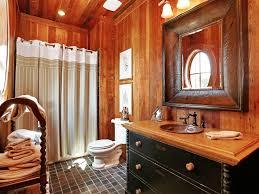 bathroom vanities country brown wood modern double sink bathroom