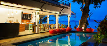 koh samui hotels the hammock samui beach resort