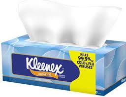best deals on kleenex tissue ugrocery