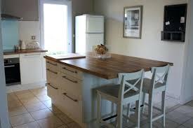 construire ilot central cuisine construire ilot cuisine ilot de cuisine image mulhouse u2013 deco