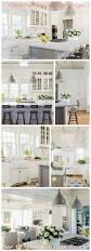 new kitchen trend dark cabinets subway tile u0026 shiplap home