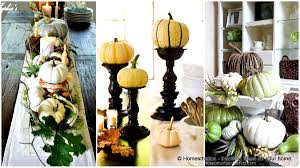 Diy Centerpieces 22 Charming Fall Diy Centerpieces Projects Ready To Beautify Your Home