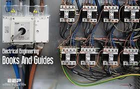 electrical engineering books and guides jpg