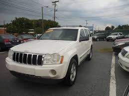2005 grand jeep for sale 2005 jeep grand for sale in carolina carsforsale com