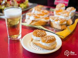 cuisine pays basque location pays basque espagne dans une maison pour vos vacances