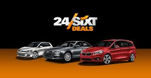 car rental car rental deals and discounts from sixt rent a car