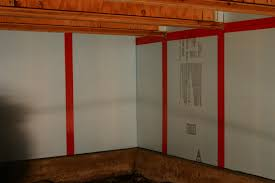 basement how to insulate your basement throughout insulated