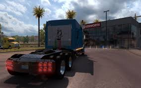 kenworth shop kenworth w900 ats mods