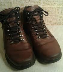 s rockport xcs boots s rockport xcs hydro shield waterproof elkhart boots size 10