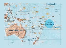 where is cook islands located on the world map cook islands location map location map of cook islands vidiani