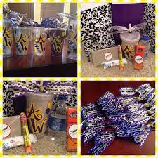 62 best cheer goodie bags images on cheer coaches