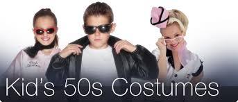 1950s fashion for kids korzet