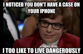 cracked broken phone meme funny 06 my favorite daily things