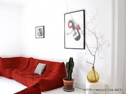 togo canapé le canapé togo canapé design pour votre salon designerbox