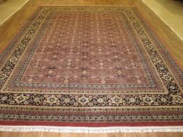 Area Rugs Nyc 9 X 12 Indo Herati Area Rug Nyc Rugs Antique Contemporary