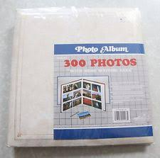 5 X 5 Photo Album Vintage Slip In Photo Album Ebay