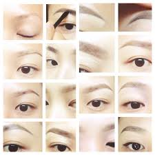 How To Fill Eyebrows Eyebrows Perfect Eyebrow Eyebrow Tutorial Eyebrow Pictorial