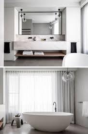 bathroom cabinets pinterest bathroom mirror black framed mirror