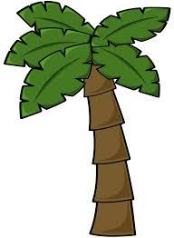 palm tree clip art free clipart images 2 clipartix