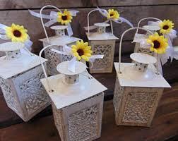 lanterns for wedding centerpieces wedding lanterns etsy