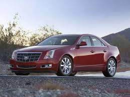 10 cadillac cts 2010 cadillac cts sedan road test and review autobytel com