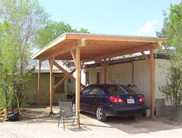 Car Port Construction Construction And Residential Remodeling Richard Lemke