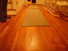 How To Fix Lifting Laminate Flooring How To Fix Sagging Floors Jeff Greene
